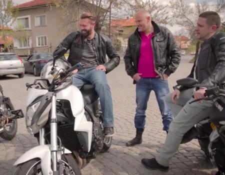 Асен Блатечки и Калин Врачански – момчетата с бензин в кръвта